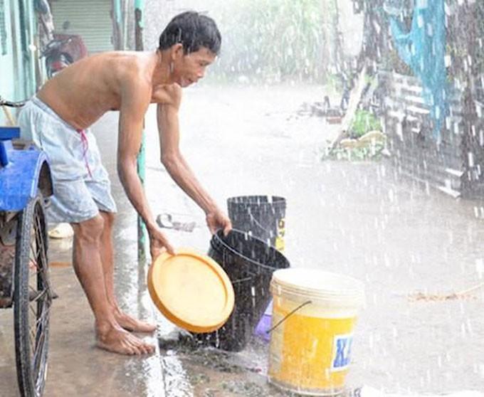 Tiêu chuẩn nước sạch uống trực tiếp