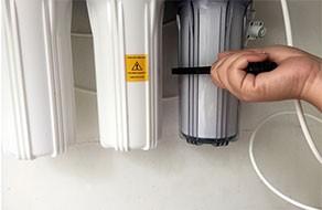 Hướng dẫn cách sử dụng máy lọc nước RO hiệu quả