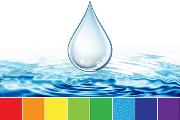 Nước uống có những độ pH nào?