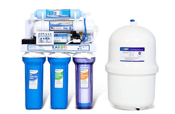 Vì sao nhiều người chọn mua máy lọc nước không tủ