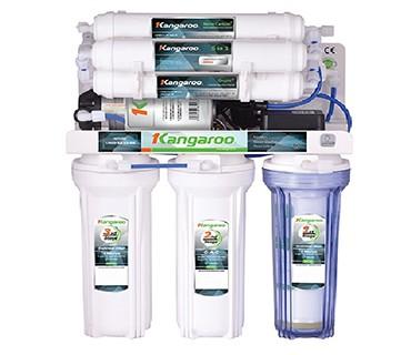 Máy Lọc Nước Hydrogen Kangaroo KG100HP KV