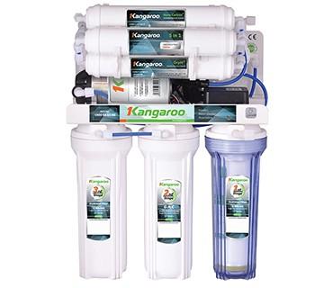 Máy Lọc Nước Hydrogen Plus Kangaroo KG100HP VTU