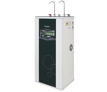 Máy Lọc Nước Kangaroo KG10A3 10 Cấp Lọc 2 Vòi (Nóng - RO - Lạnh)