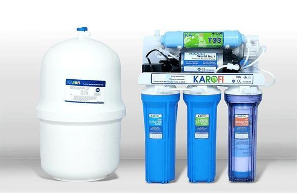 Máy lọc nước là gì? Có những loại máy lọc nước nào và nguyên lý hoạt động?