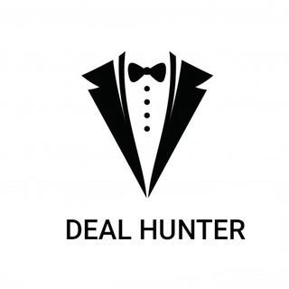 Hướng dẫn tham gia Deal Hunter