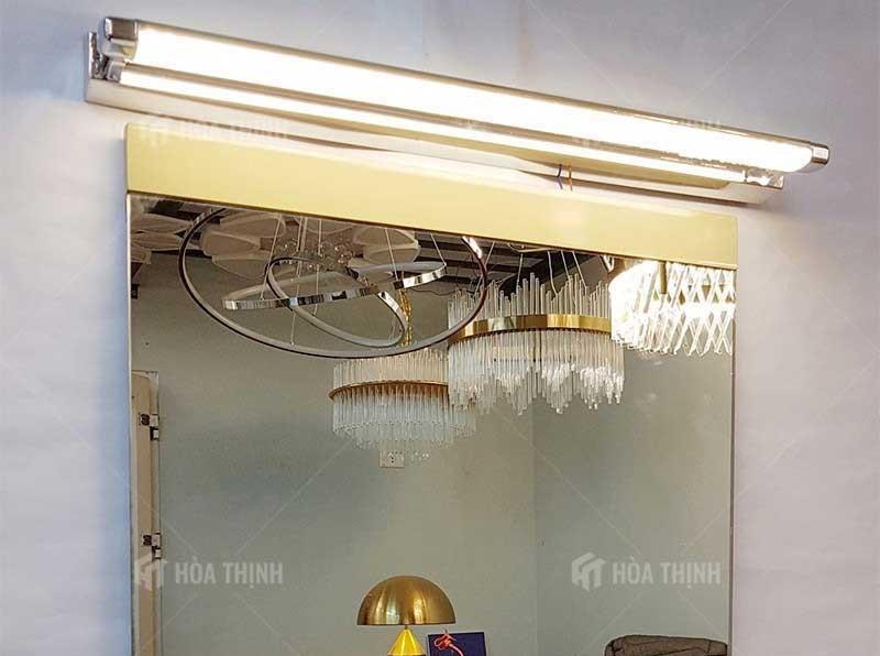 Đèn LED chiếu gương