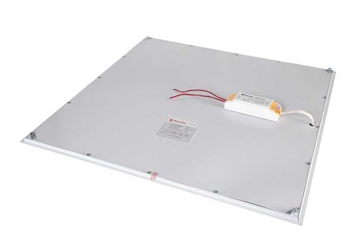 Đèn trần 600x600 - Đèn âm trần vuông 600x600 - Đèn LED panel 600x600 40W