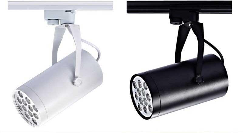 Đèn LED rọi ray3W RN-SMD-03 - Đèn rọi ray 3WRN-SMD-03 - Đèn rọi tường giá rẻ