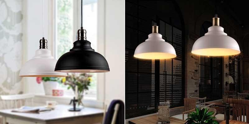 đèn thả bàn ăn giá rẻ hà nội