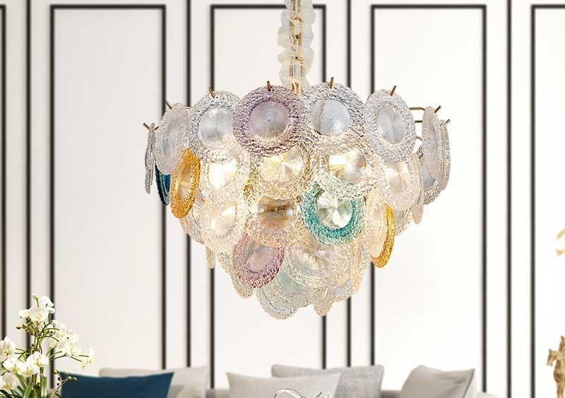 Đèn thả phòng ngủ trang trí Colorpop - Đèn thả trang trí phòng ngủColorpop