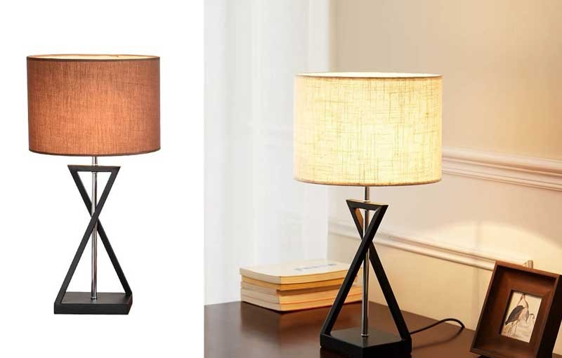 Đèn phòng khách chung cư Basic - Mẫu đèn trang trí phòng khách chung cư