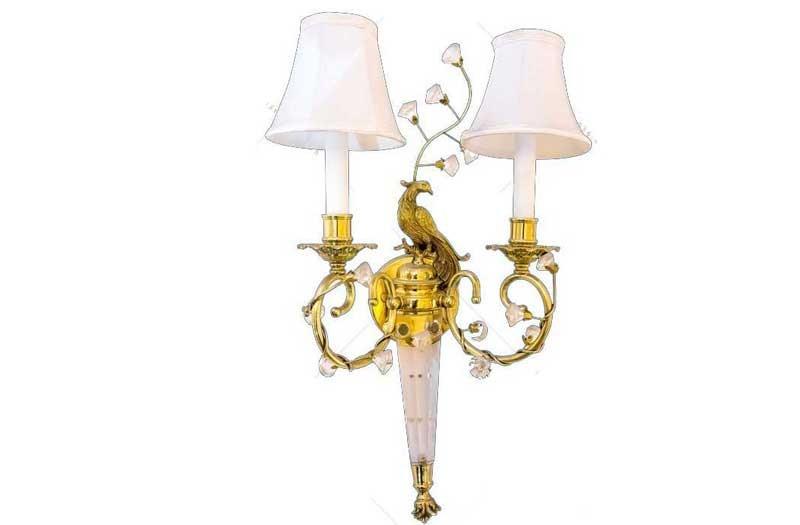 Đèn áp tường giá rẻ, đèn ốp tường đẹpML-ZY03-2,Đèn tường LED phòng ngủ