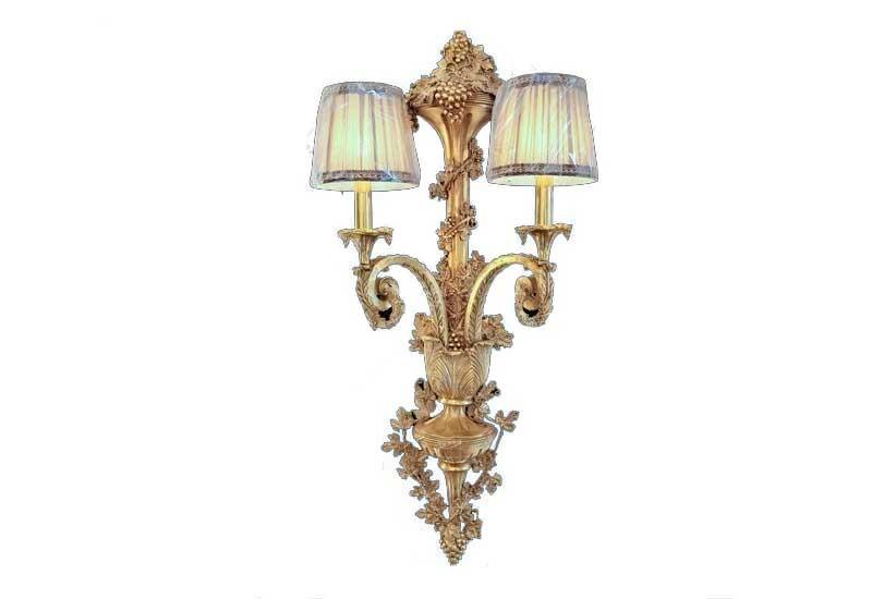 Mẫu đèn ngủ treo vách tường - Đèn treo tường phòng ngủ - Đèn ốp tường đẹp
