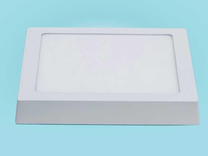 Đèn âm trần vuông 18W - Đèn LED vuông âm trần 18W - Đèn âm trần vuông 18W ON-V-18