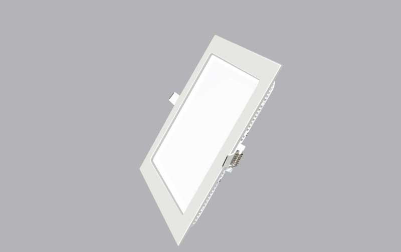 Đèn âm trần vuông 15W ON-V-15 - Đèn vuông âm trần 15W ON-V-15