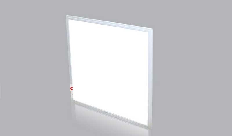 đèn trần vuông