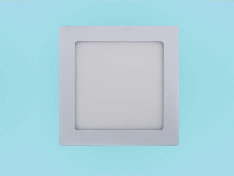 Đèn vuông âm trần 18W - Đèn âm trần vuông 18W