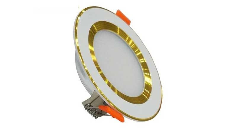 đèn led âm trần giá rẻ 5w