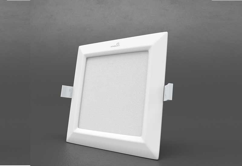 Đèn LED âm trần 9w
