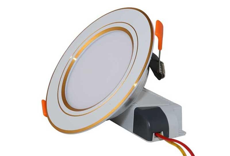 đèn led 9w