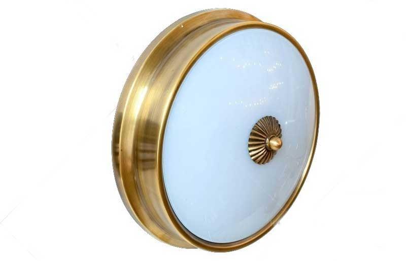 Đèn LED áp trần tròn ML-C7102 Ø350mm24w
