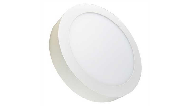 Đèn LED ốp trần tròn nổi 30W ON-T-30 -Đèn LED tròn ốp trần siêu sáng 30W ON-T-30