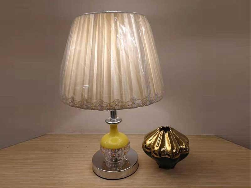 đèn bàn mini