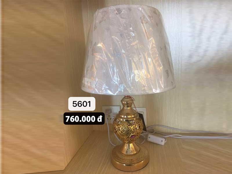Đèn ngủ miniHTDB-5601, đèn bàn dễ thương bé gáiHTDB-5601
