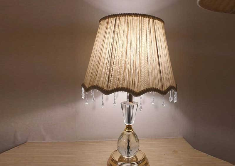 đèn ngủ để bàn mini