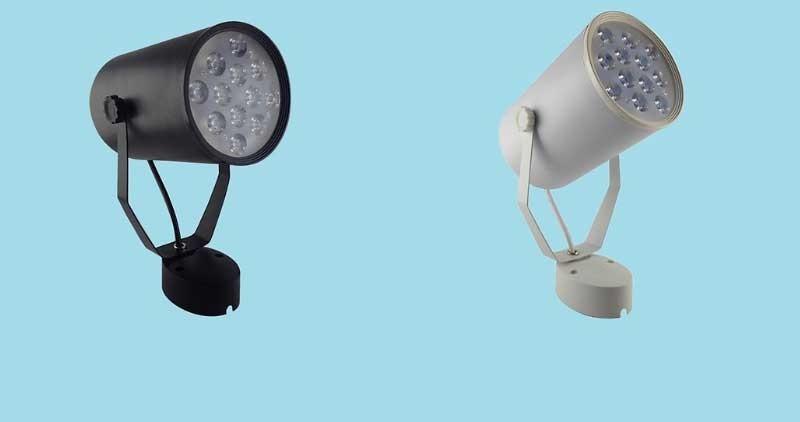 Đèn chiếu thanh ray 12w giá rẻ - Đèn LED thanh ray 12w cao cấp