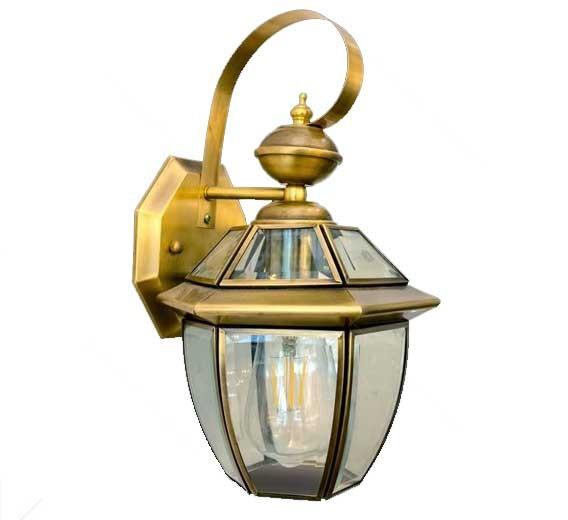 Đèn LED trang trí ngoài trời giá rẻ