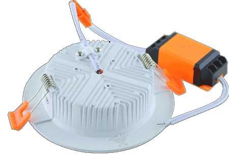 Đèn LED downlight âm trần 9w -Đèn LED âm trần 9w