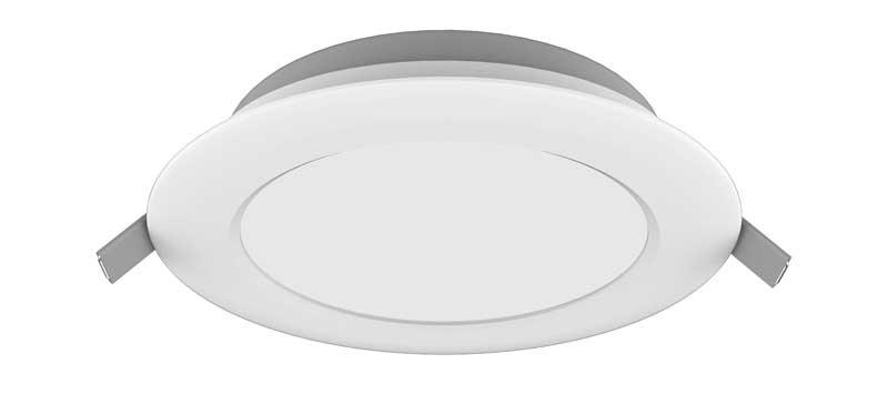 đèn led downlight âm trần thạch cao siêu tiết kiệm