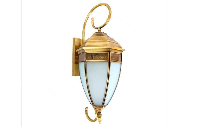Đèn treo tường phong cách cổ điển giá rẻHTML-B6108-1