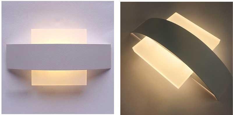 đèn hứt tường