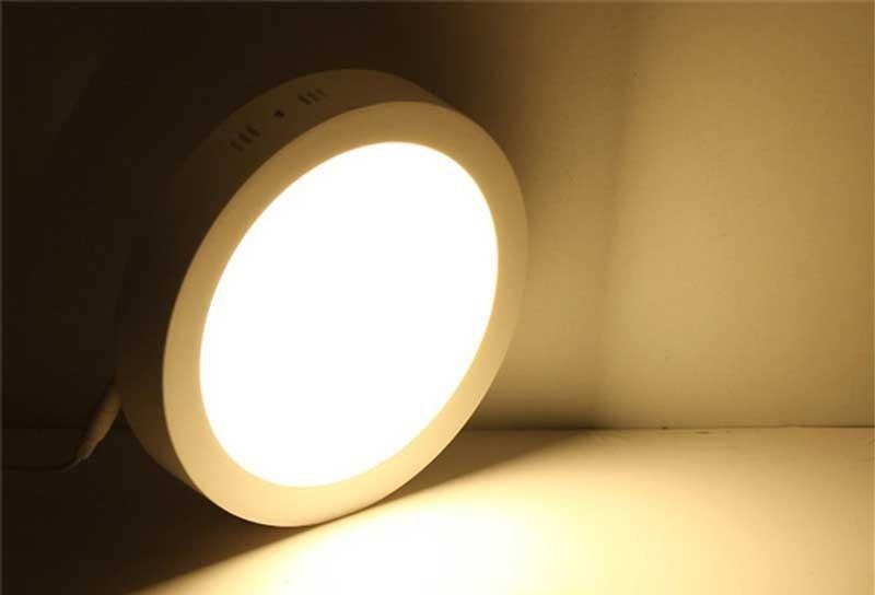 đèn downlight 12w