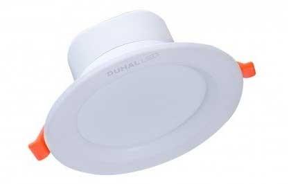 Đèn LED âm trần DUHAL 12W- Đèn LED duhal 12w