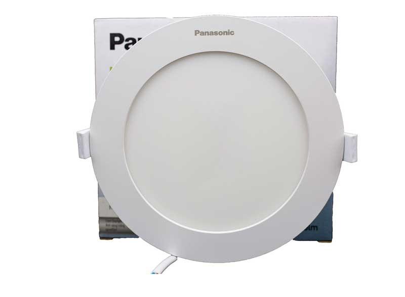 Đèn LED âm trần 12W Panasonic - Đèn downlight 12w chính hãng Panasonic
