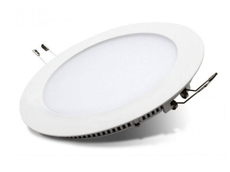 đèn led downlight âm trần 12w