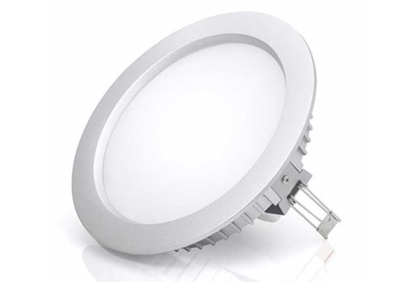 Đèn LED âm trần 18W OEM- Đèn downlight âm trần 18w giá rẻ OEM