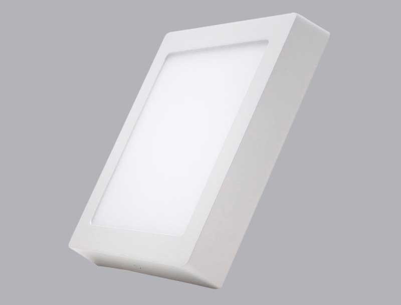 đèn led ốp trần nổi siêu mỏng