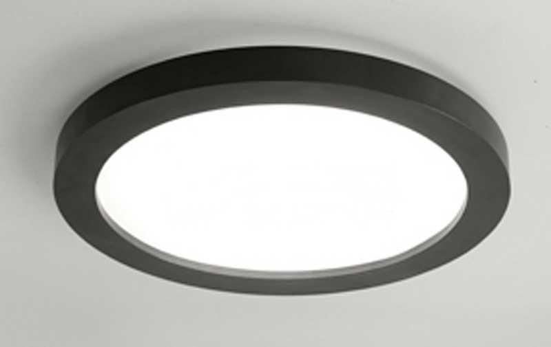 Đèn LED ốp trần nổi siêu mỏng Asia 18w trang trí phòng ngủ - Đèn ốp trần nổi siêu mỏng
