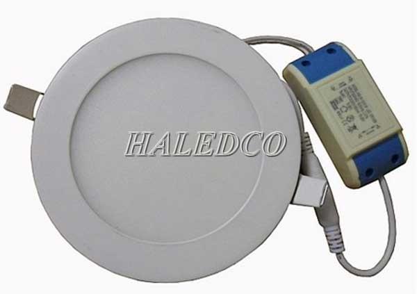 Đèn LED ốp trần nổi siêu mỏng phòng khách Haledco 36w - Đèn ốp trần nổi siêu mỏng