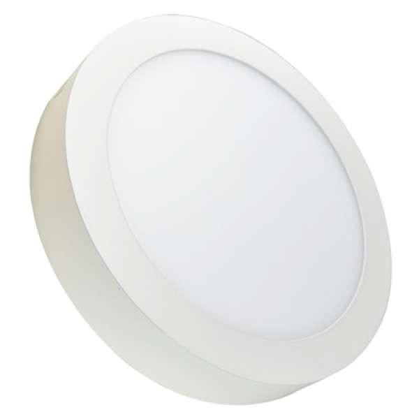 Đèn LED ốp trần nổi siêu mỏng 30W ON-T-30 - Đèn LED trang trí ốp trần nổi siêu mỏng