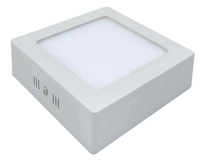 Đèn ốp trần vuông 300x300 TWINLED - Đèn LED ốp trần nổi vuông TWINLED-Đèn LED ốp trần vuông 300x300 TWINLED