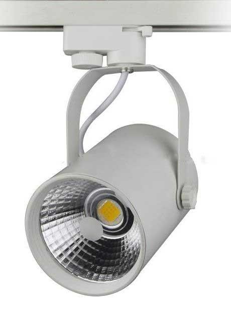 Đèn LED thành ray 20w NVC