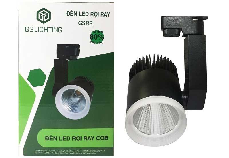 Đèn rọi ray LED 20w GSRR