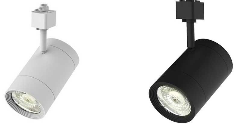 Đèn rọi ray 7w giá rẻ Panasonic - Đèn LED rọi ray 7w cao cấp Panasonic
