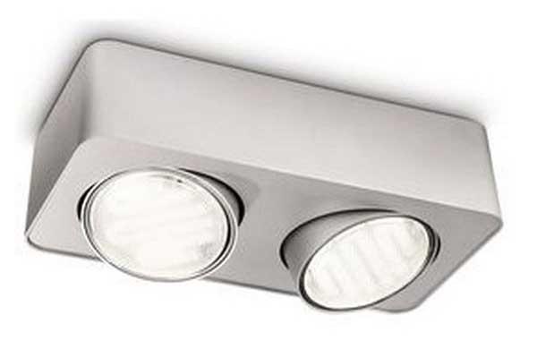 Đèn ốp trần Philips chiếu sáng điểm 57952 - Đèn ốp trần LED Philips