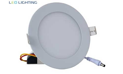đèn led âm trần 12w HG
